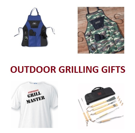 Outdoor Grilling Gifts